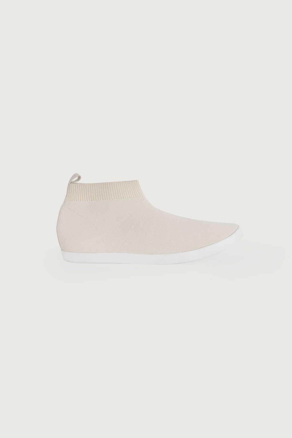 Sneaker 3334 Cream 4