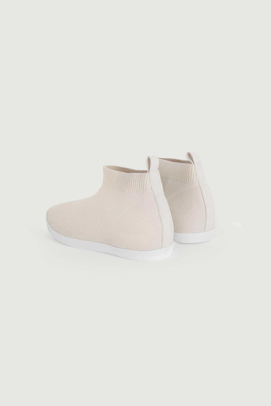 Sneaker 3334 Cream 5