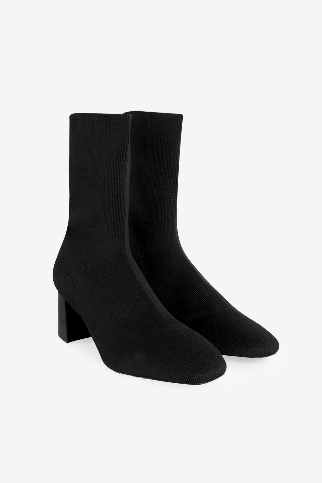 Sock Boot 16302018 Black 2