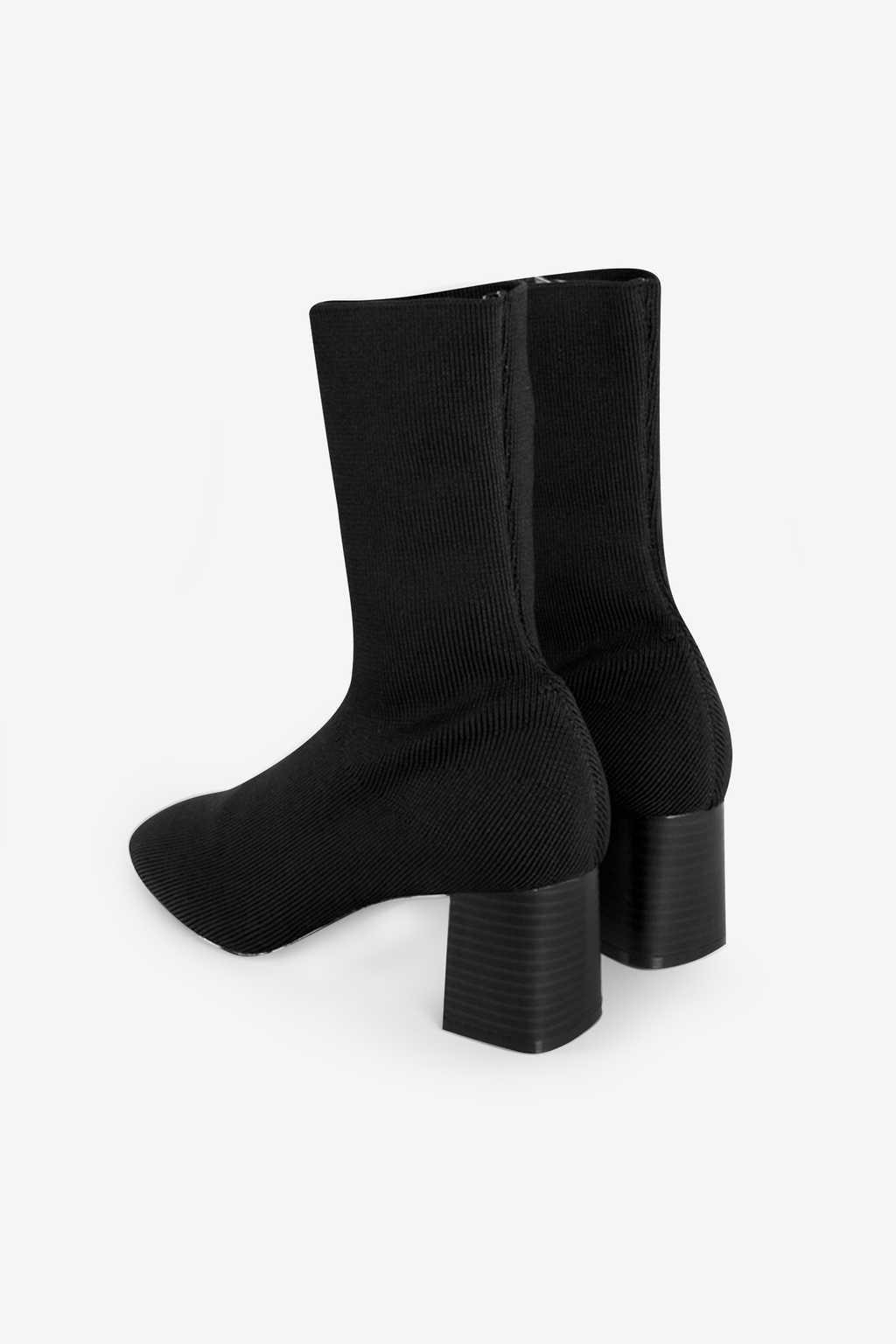 Sock Boot 16302018 Black 4