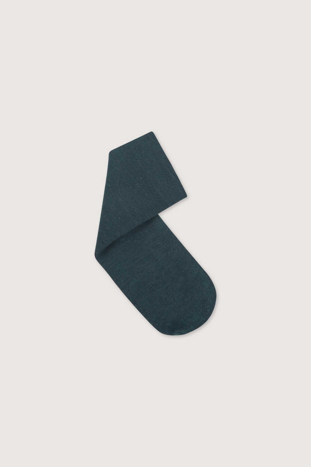 Sock H041 Green 1