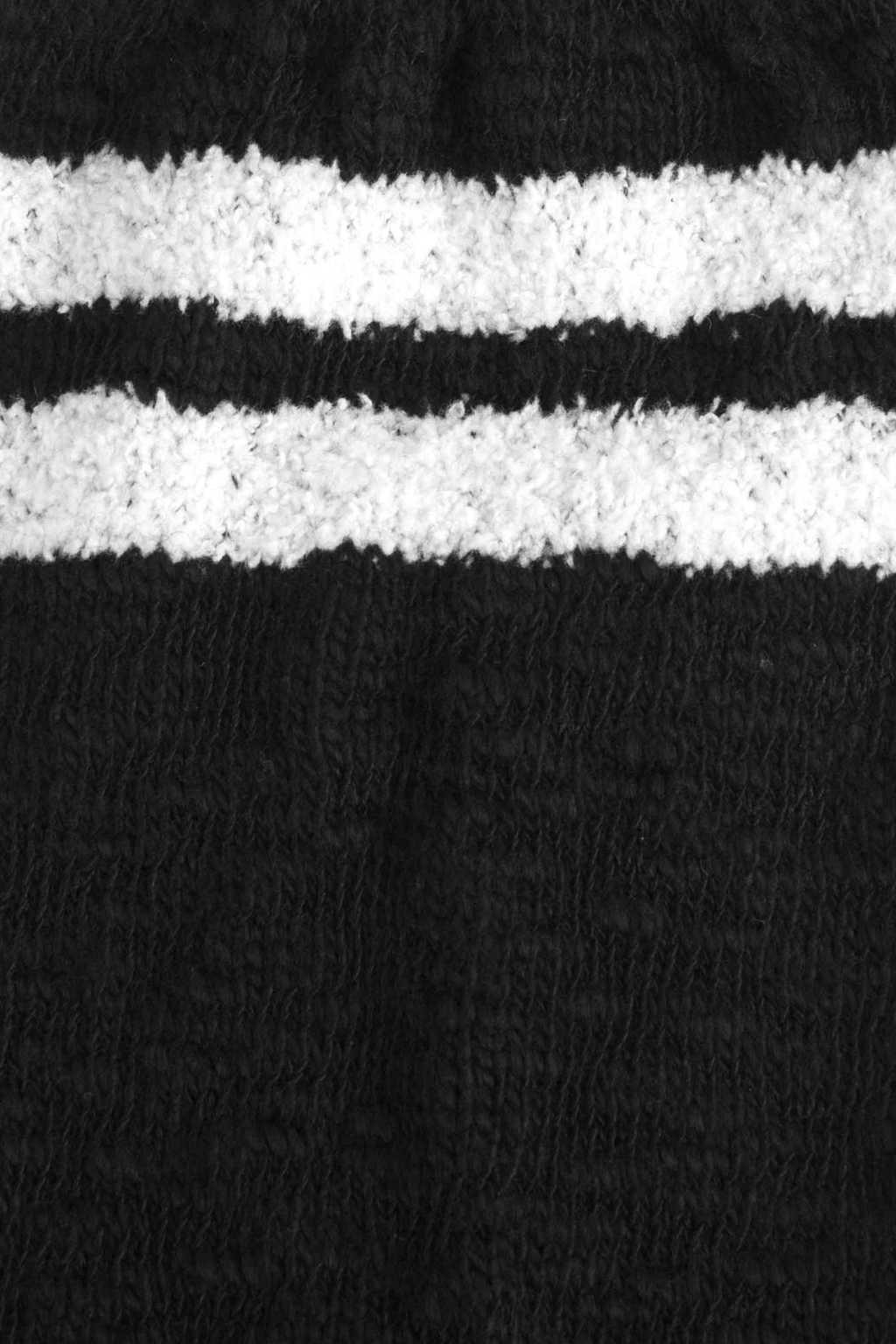 Sock H045 Black 2