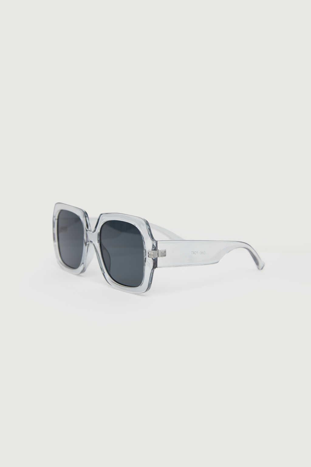 Sunglass 3368 Gray 5
