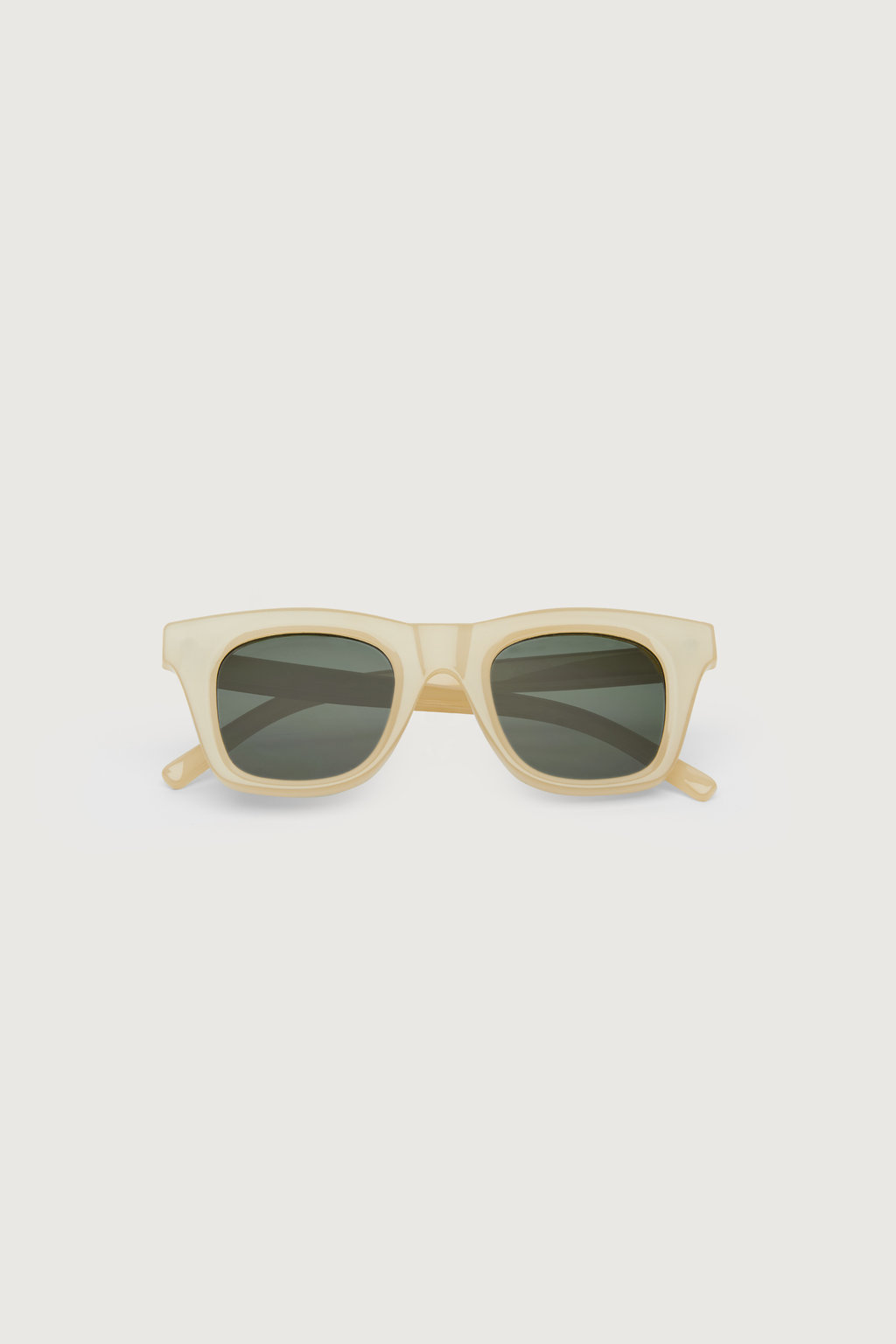 Sunglass 3371 Cream 4