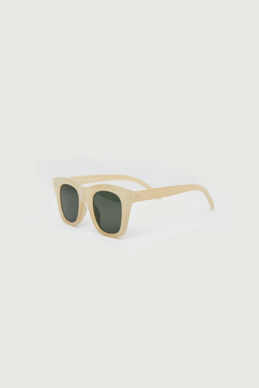 Sunglass 3371 Cream 5
