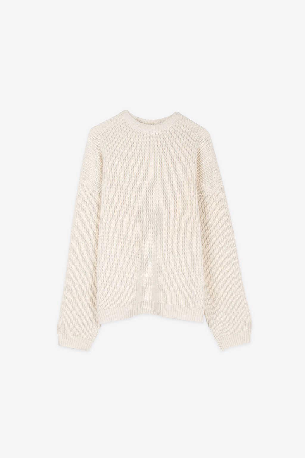 Sweater 1002 Cream 5