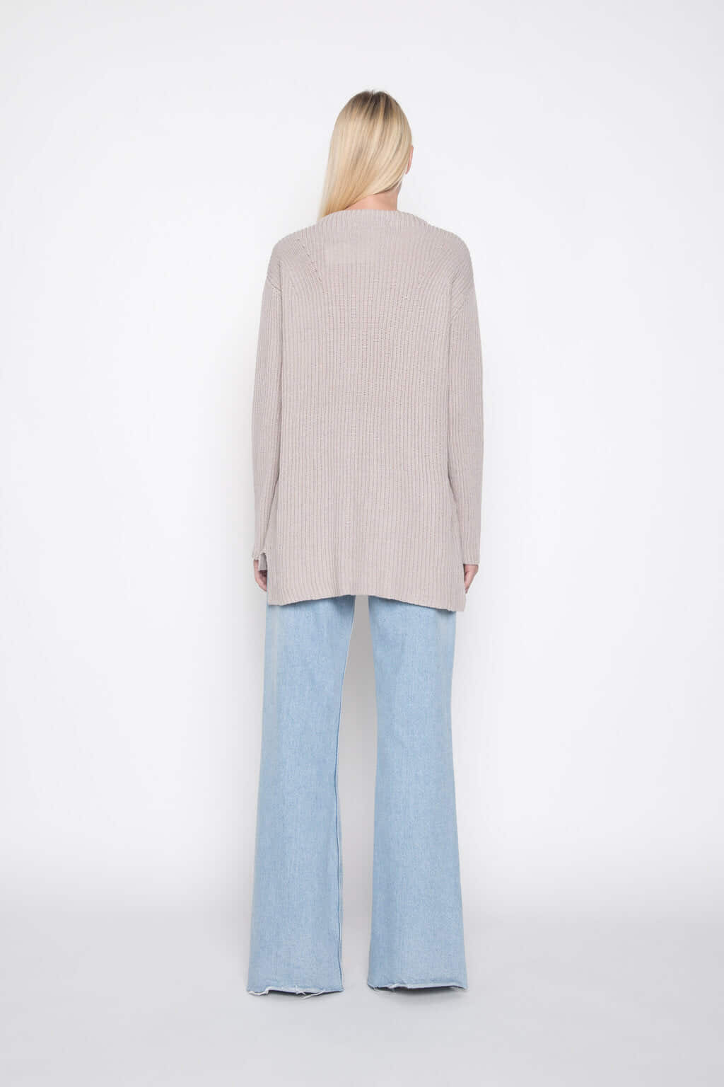 Sweater 1016 Beige 4