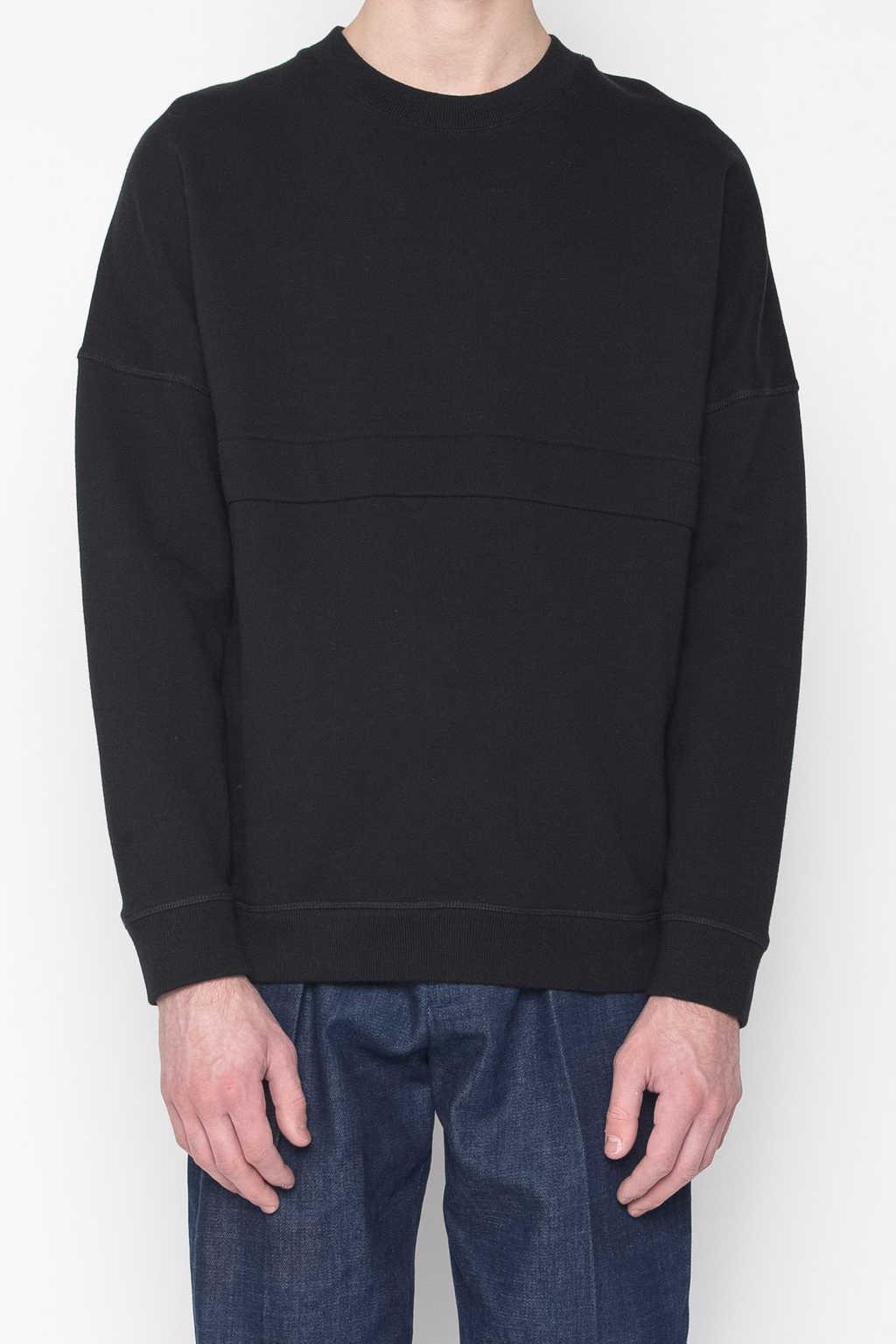 Sweater 1028 Black 5