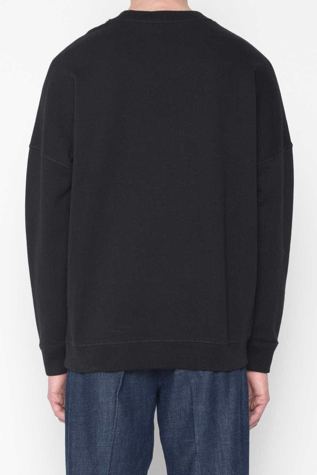 Sweater 1028 Black 6