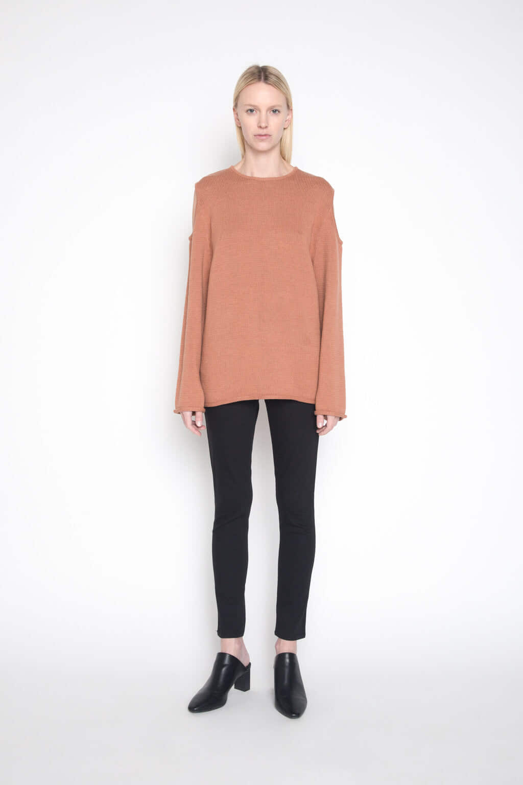 Sweater 1097 Clay 3