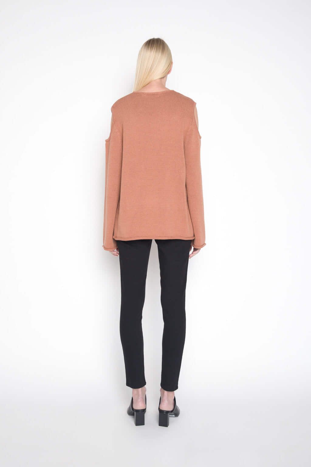 Sweater 1097 Clay 4
