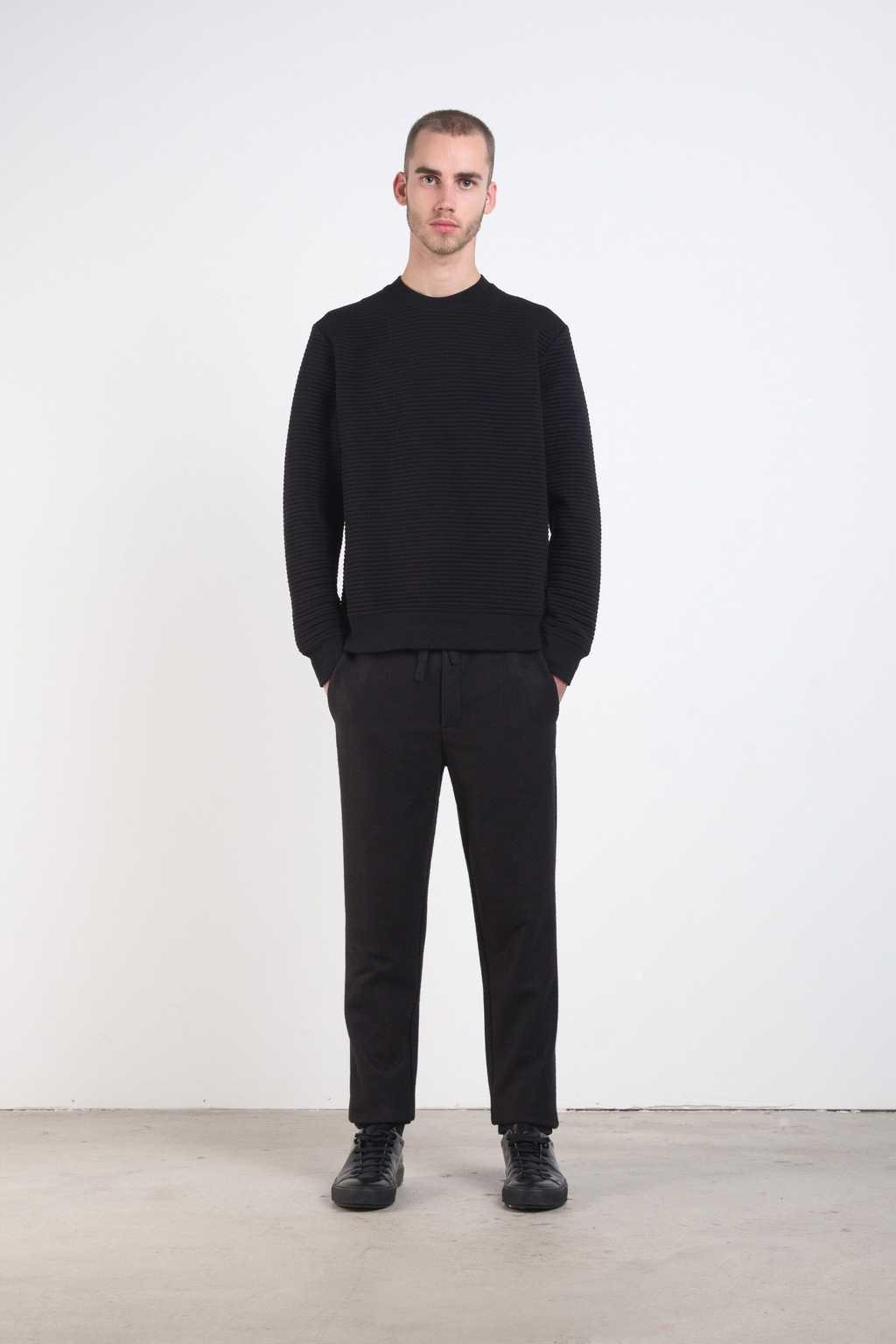 Sweater 1239 Black 10