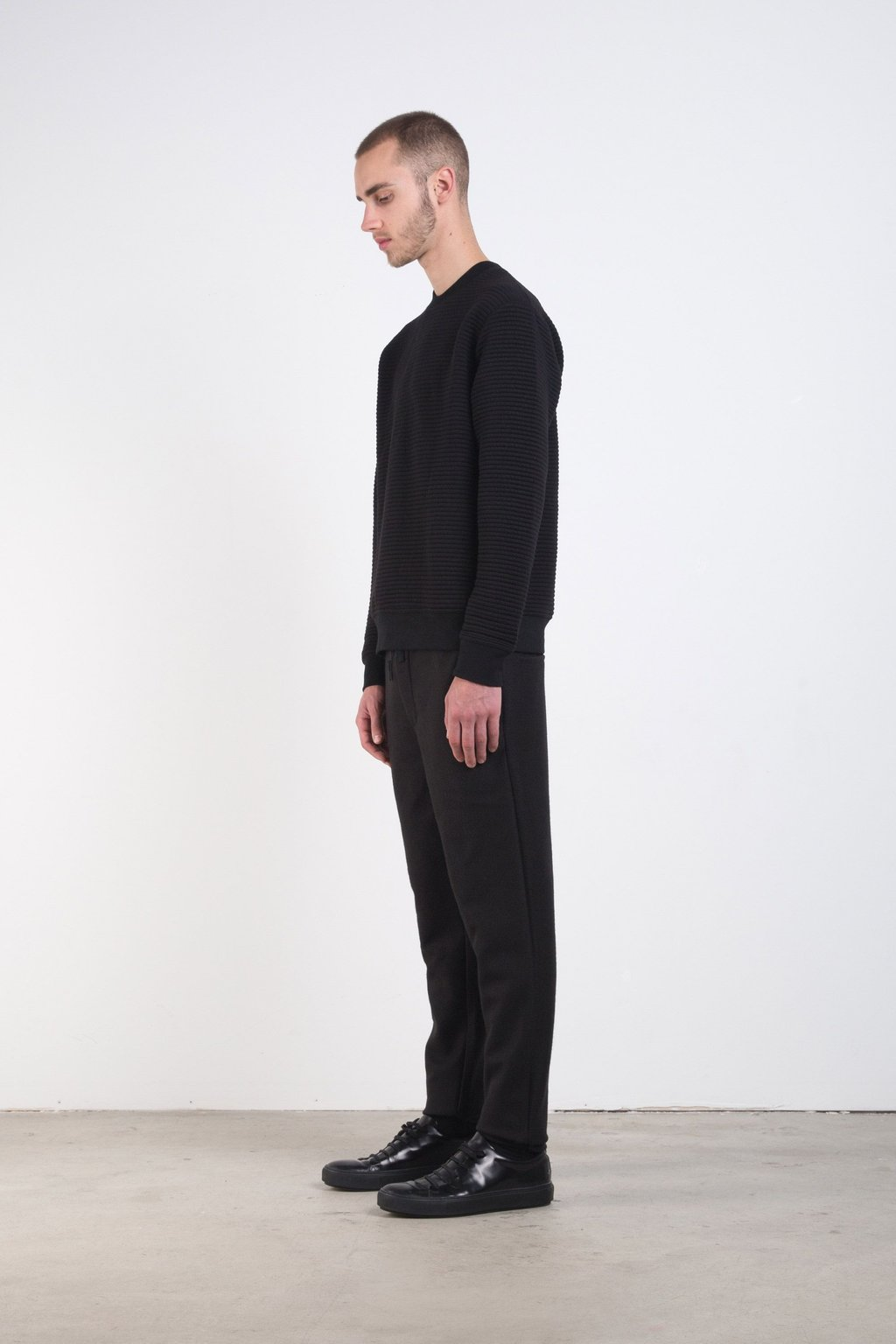 Sweater 1239 Black 11