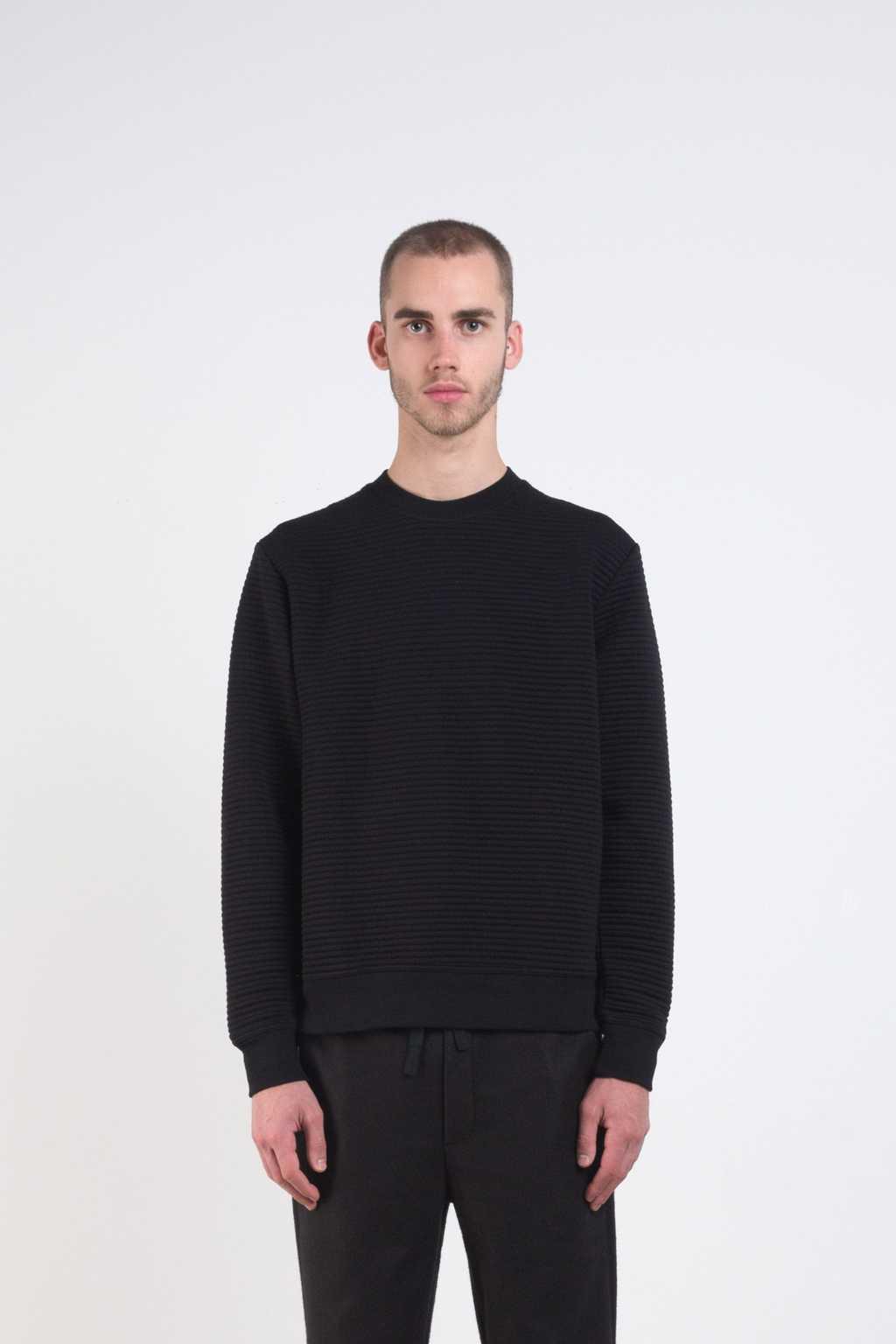 Sweater 1239 Black 9