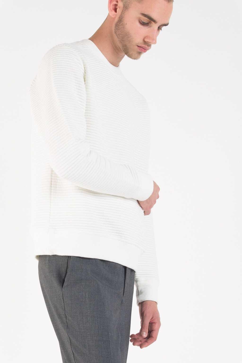 Sweater 1239 White 1