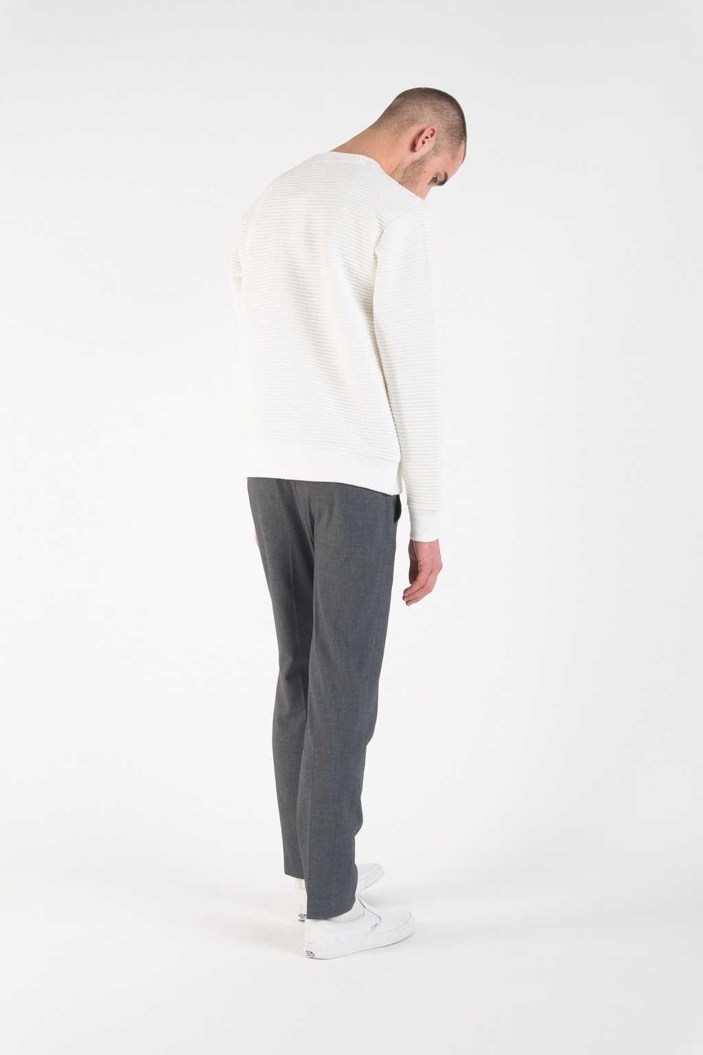 Sweater 1239 White 4