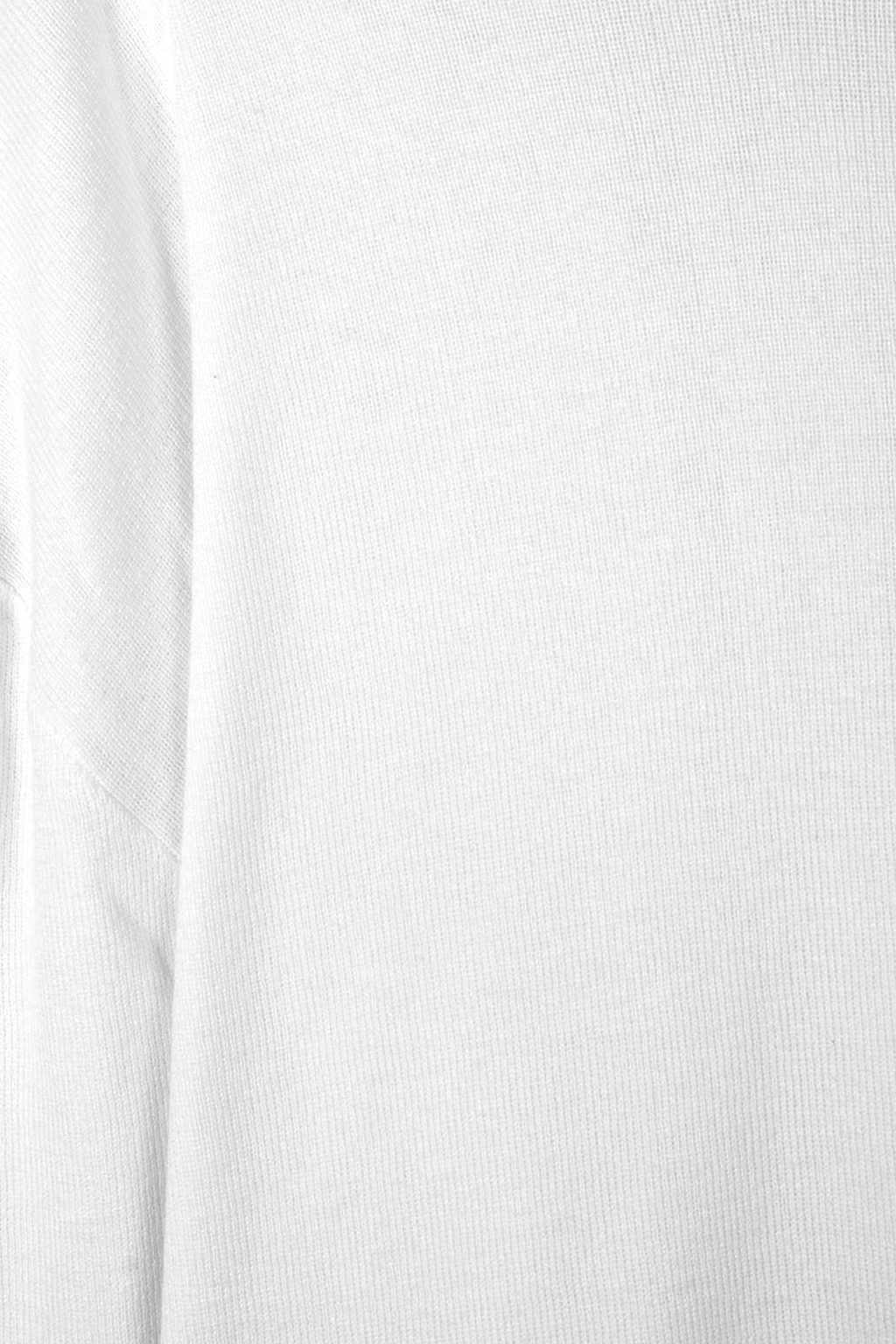 Sweater 1321 White 6