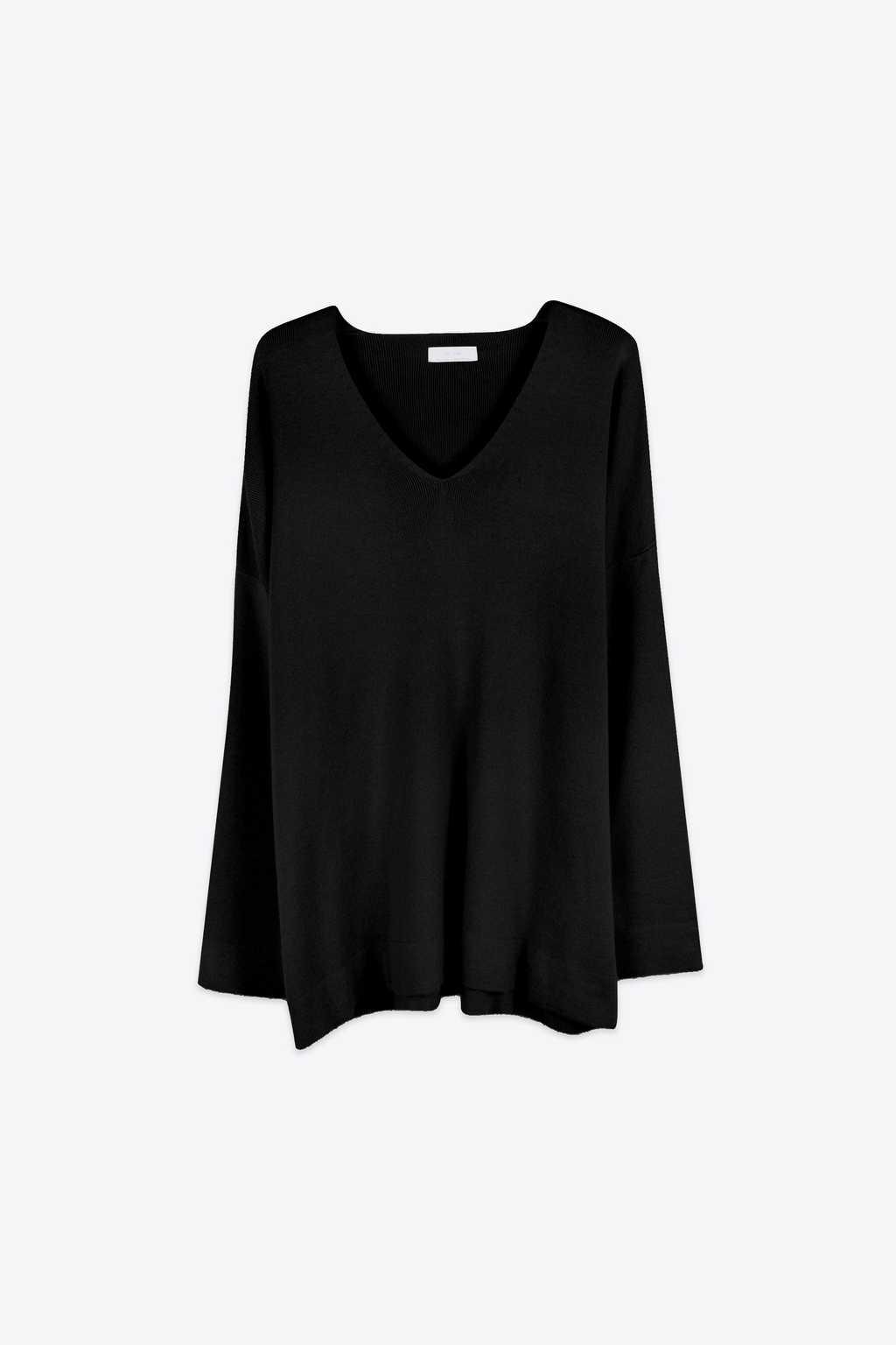 Sweater 1468 Black 9