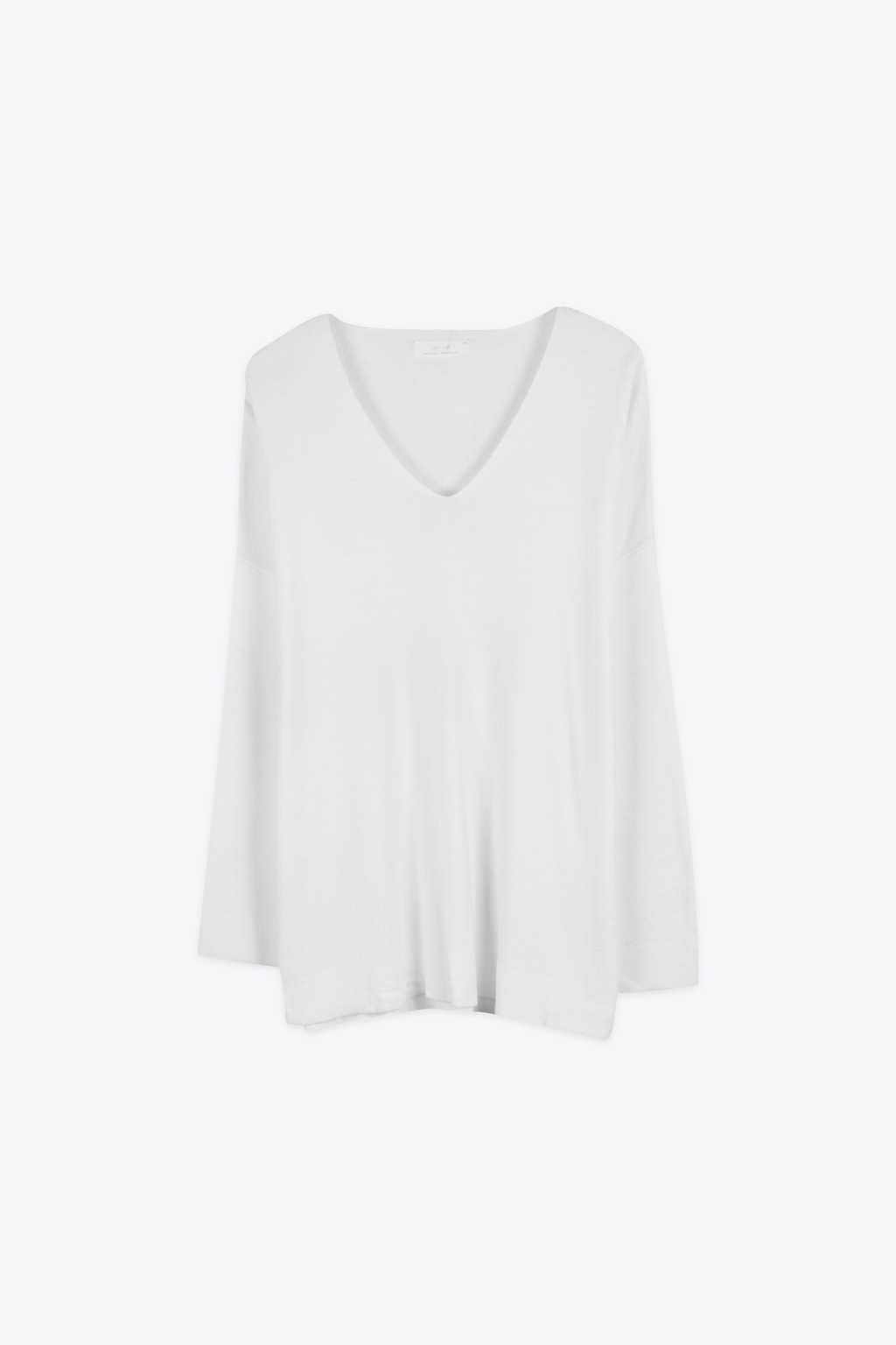 Sweater 1468 White 5