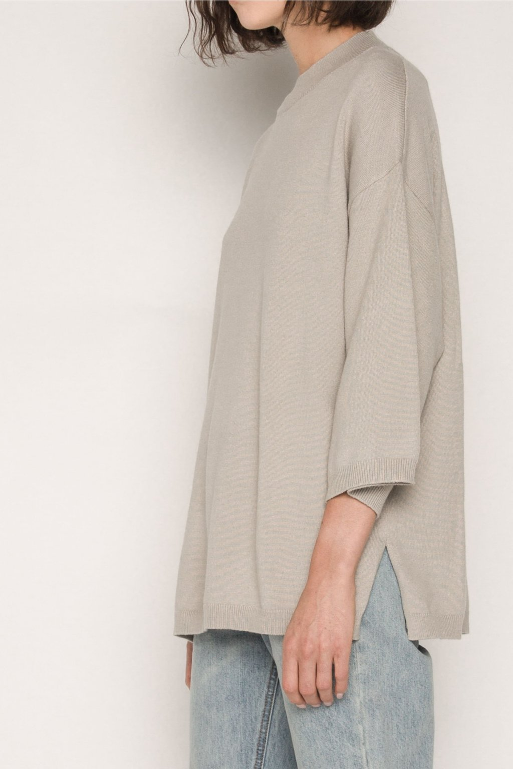 Sweater 1470 Taupe 3