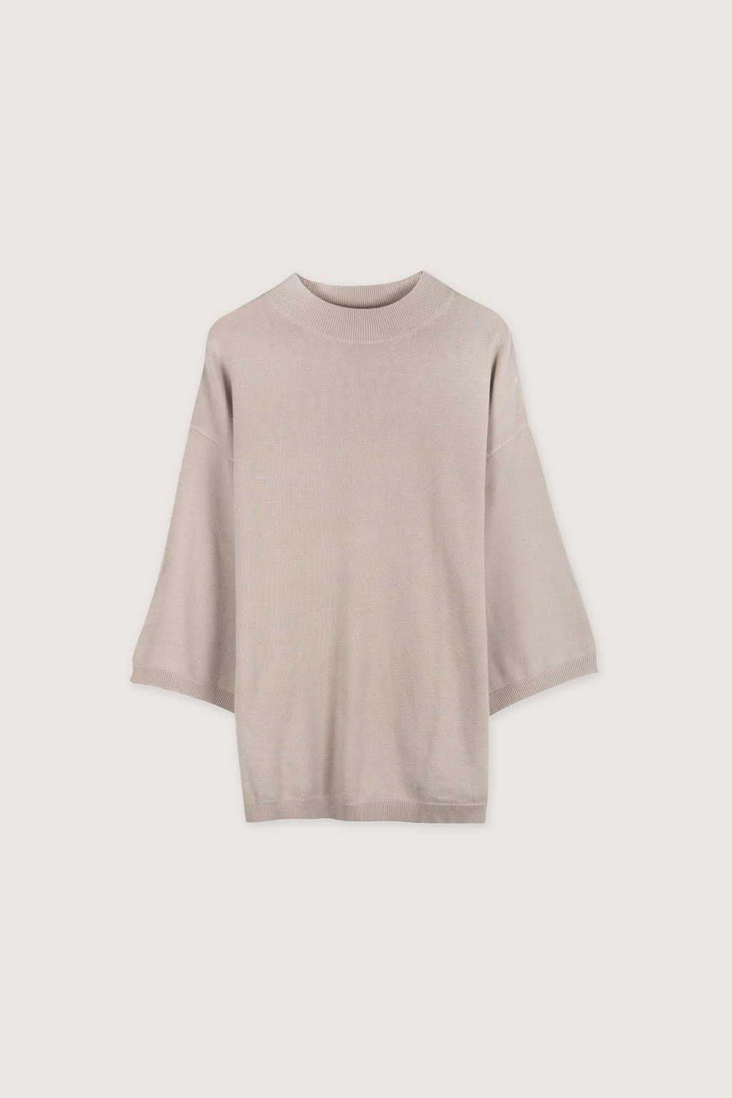 Sweater 1470 Taupe 5