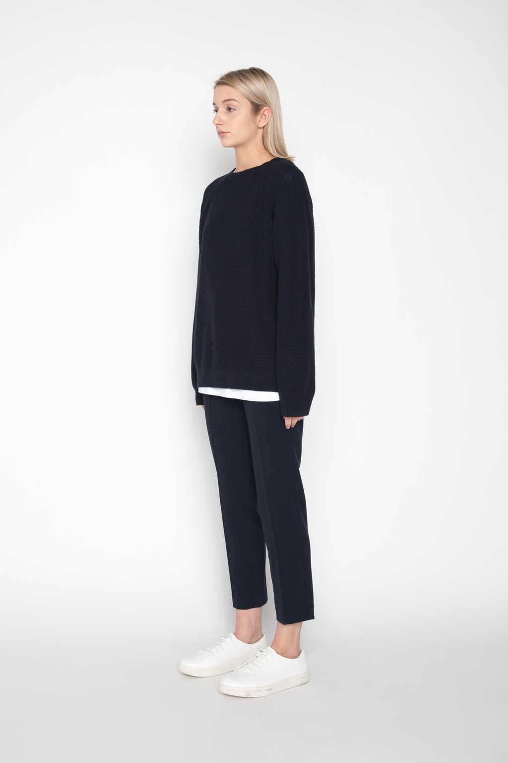 Sweater 1519 Navy 3