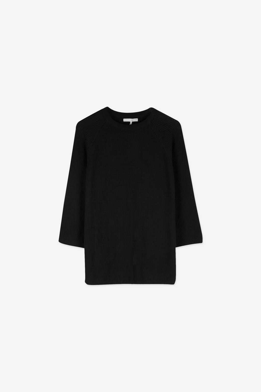 Sweater 1520 Black 4