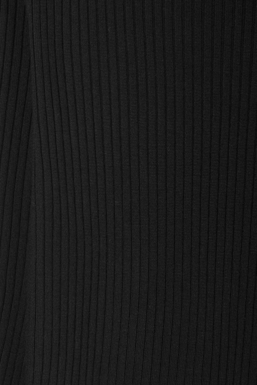 Sweater 1581 Black 10