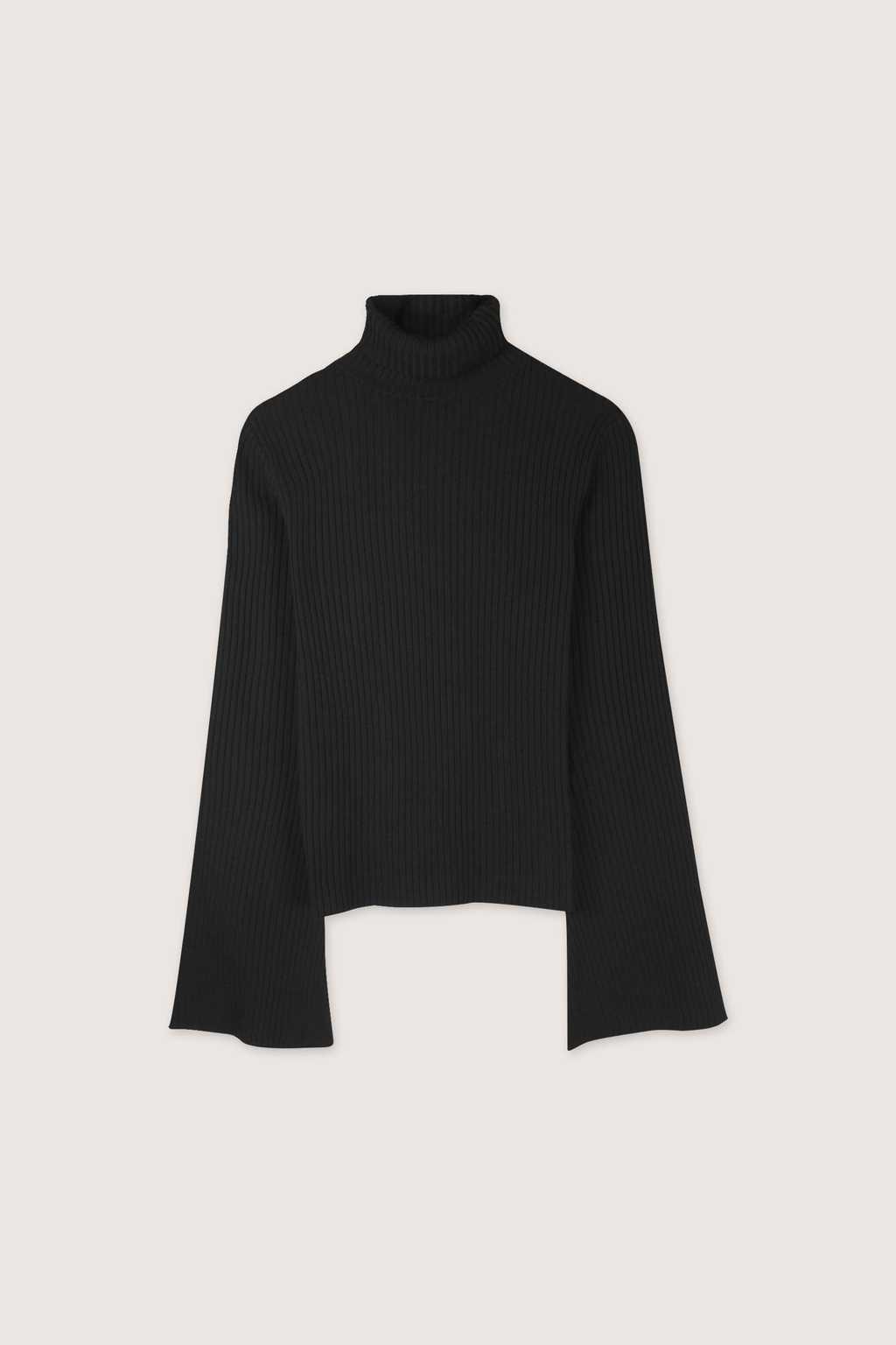 Sweater 1581 Black 9
