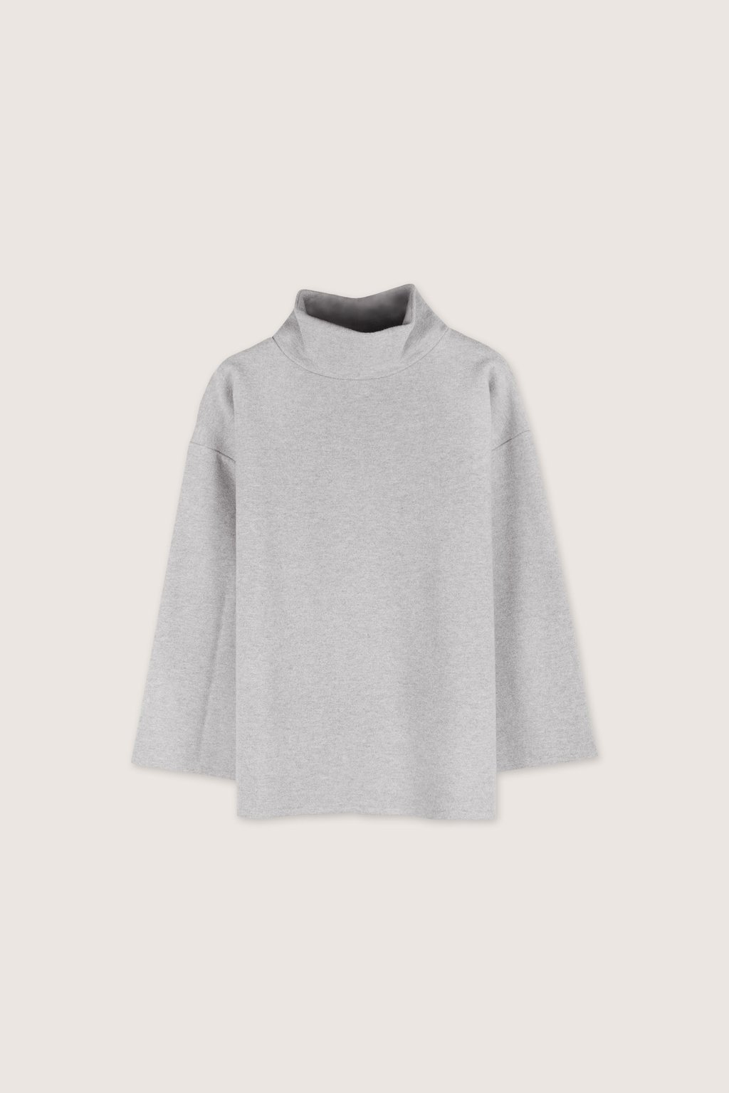 Sweater 1640 Gray 7