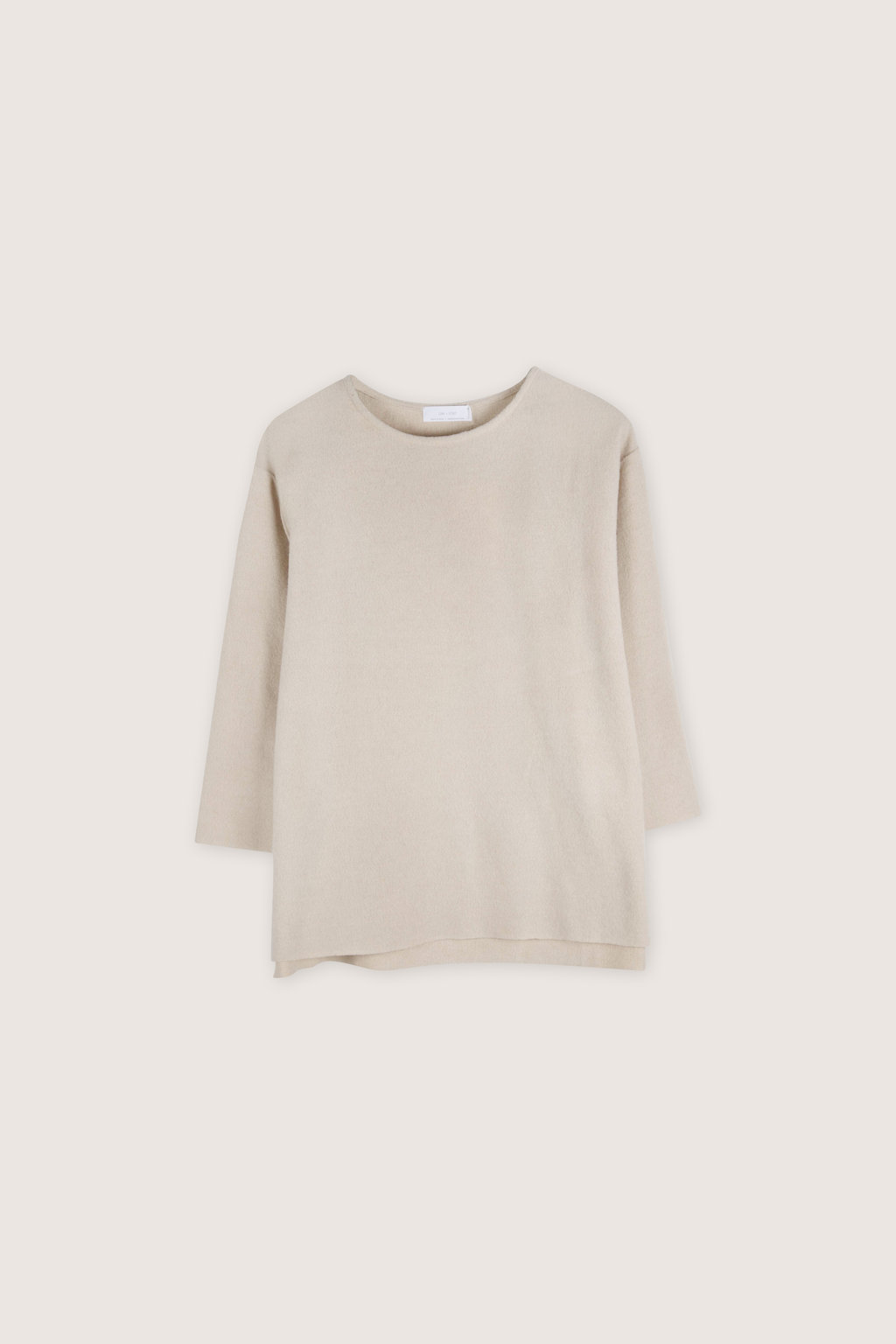 Sweater 1641 Oatmeal 5