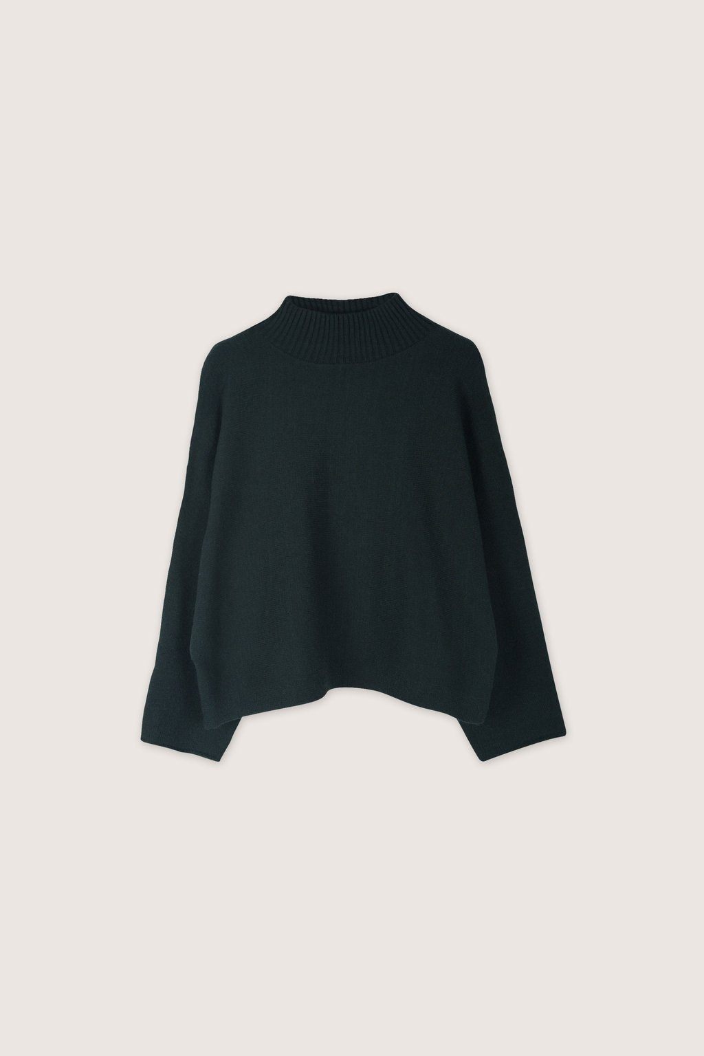 Sweater 1741 Forest Green 5