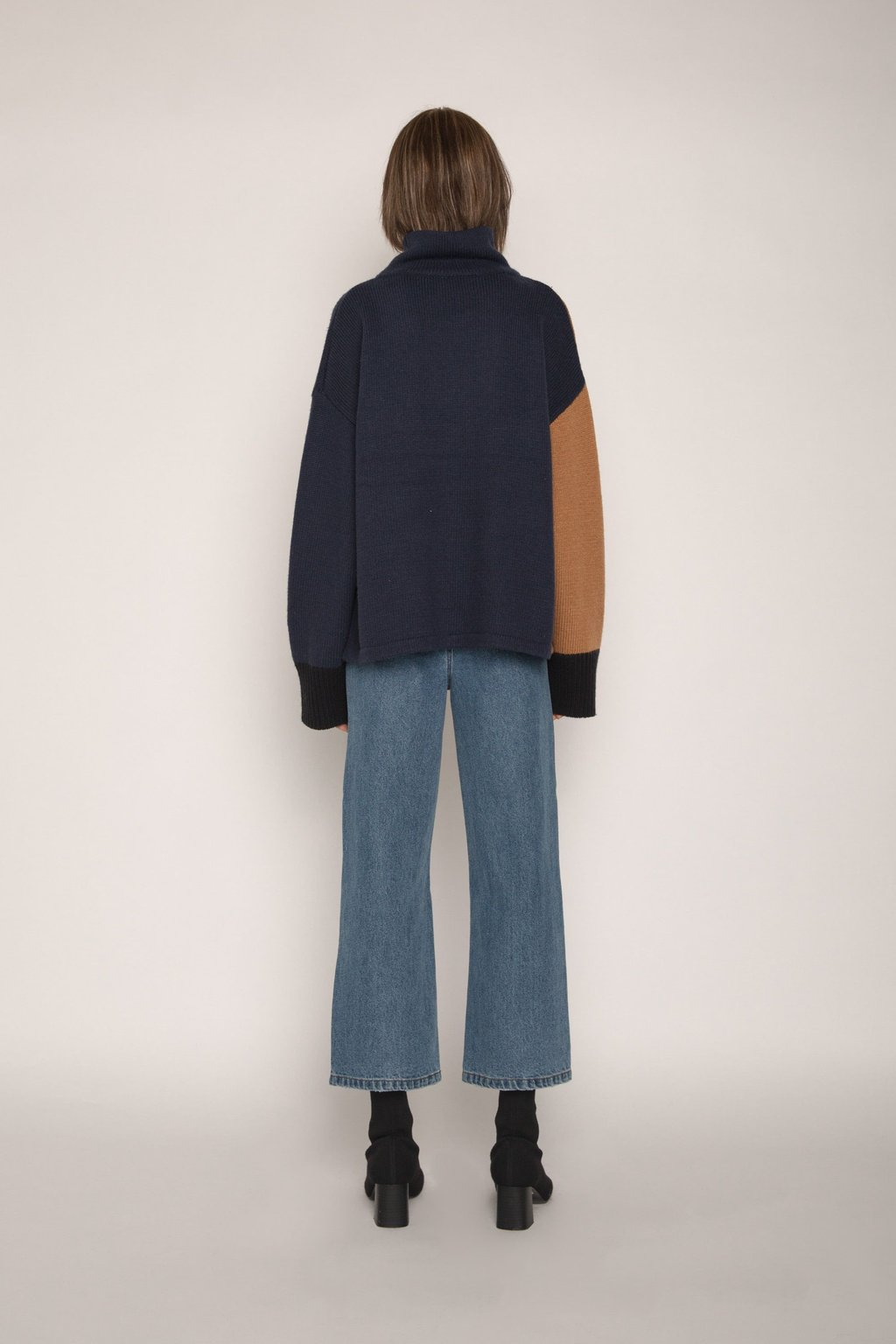 Sweater 1745 Navy 4