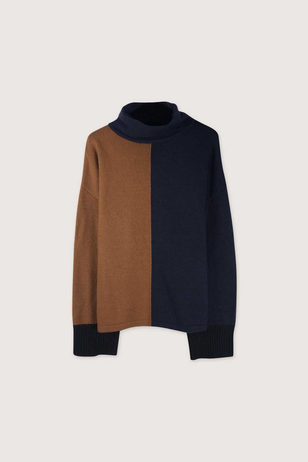 Sweater 1745 Navy 5