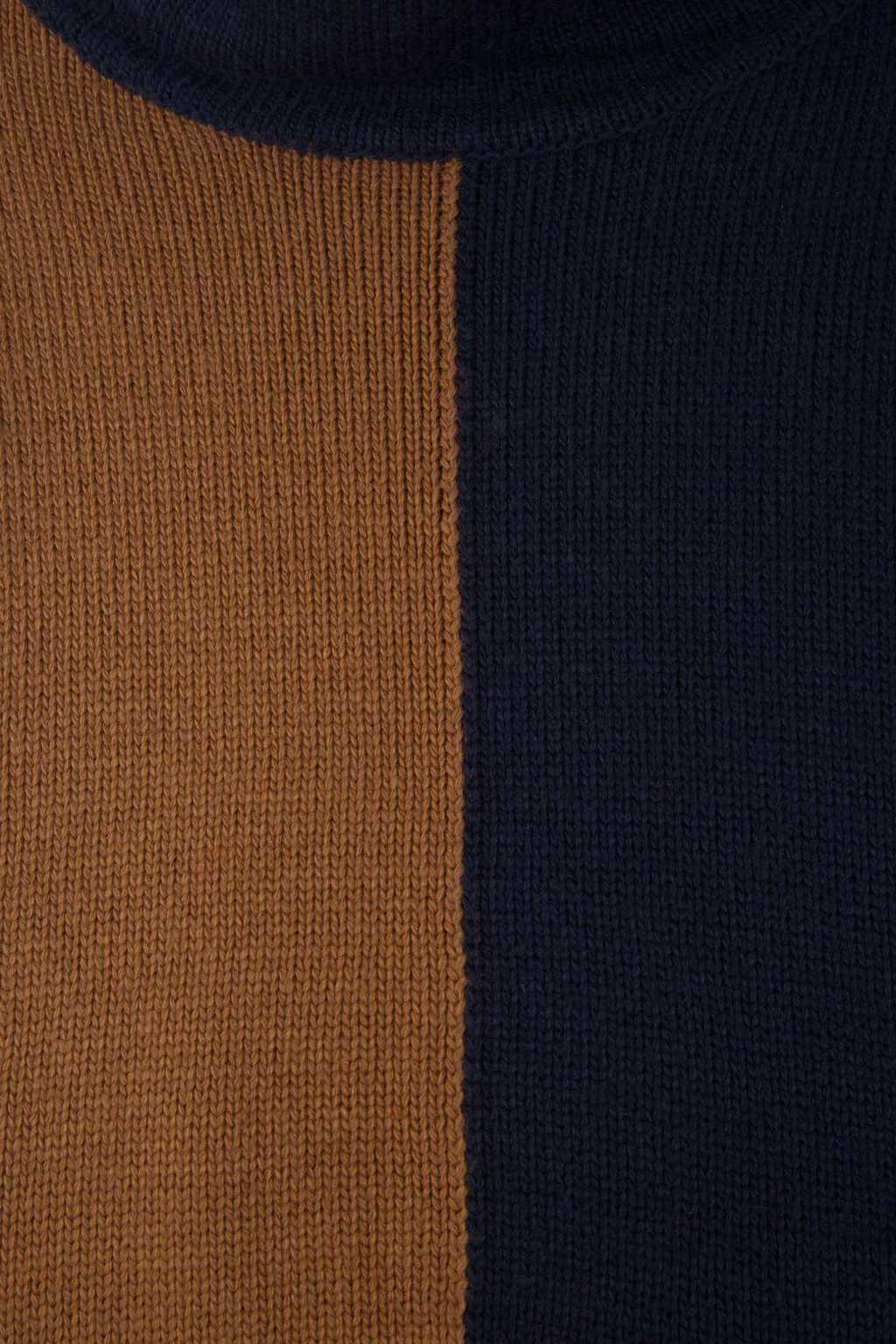Sweater 1745 Navy 6