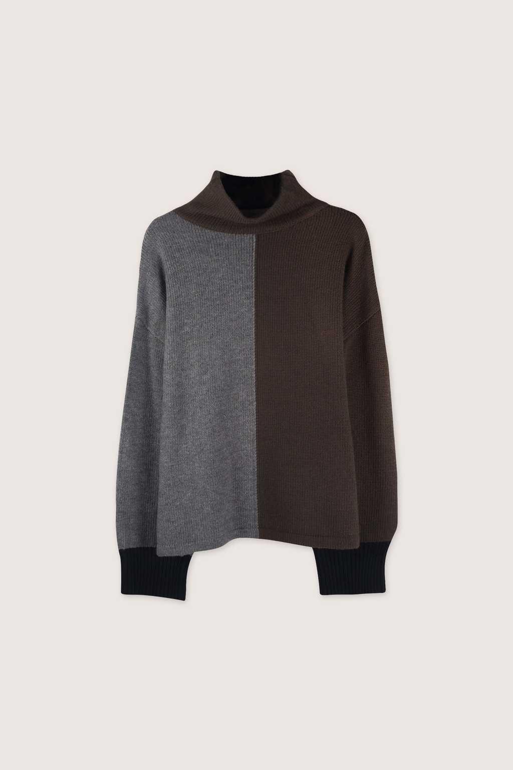Sweater 1745 Olive 7