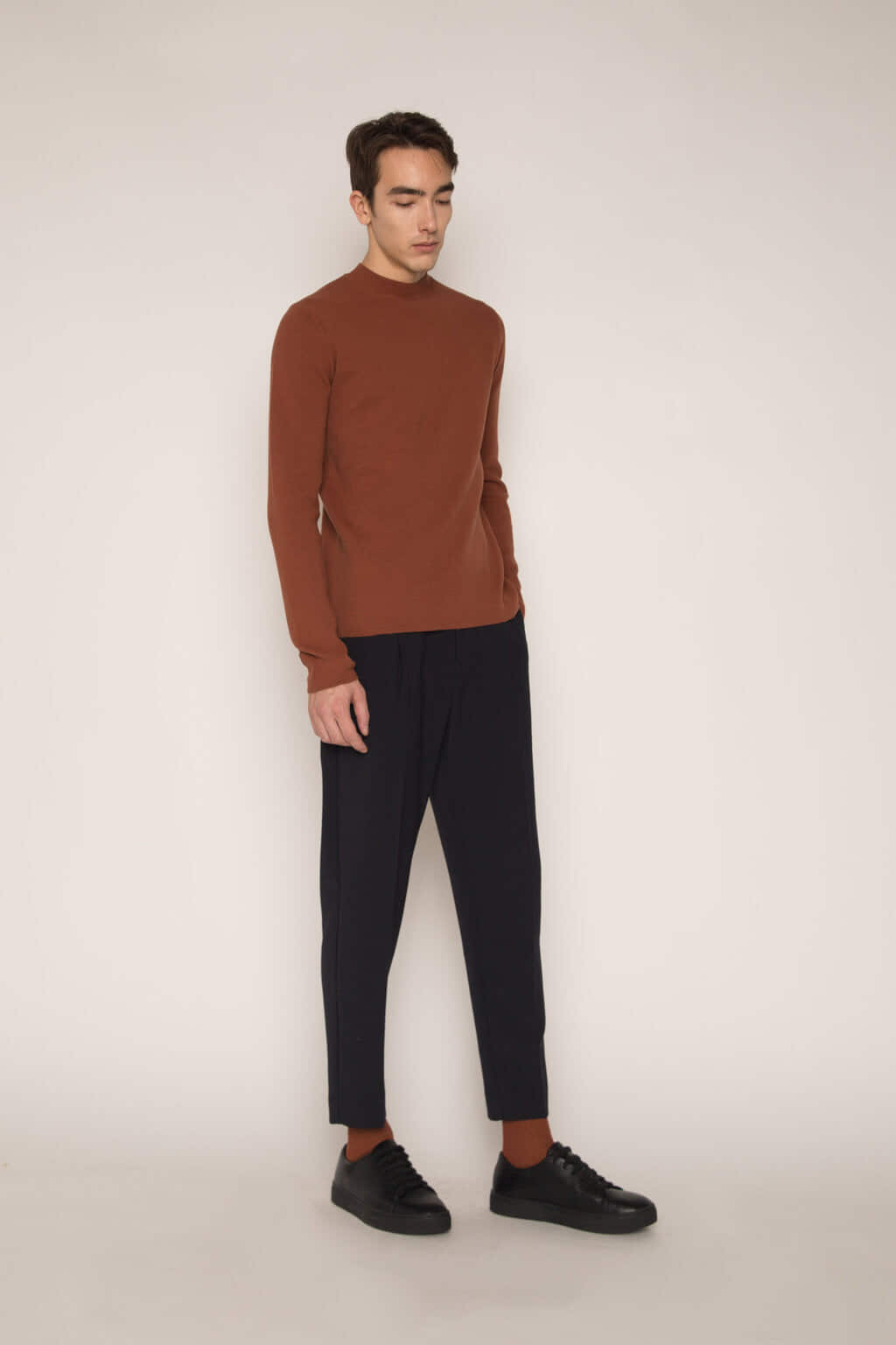 Sweater 1771 Clay 2