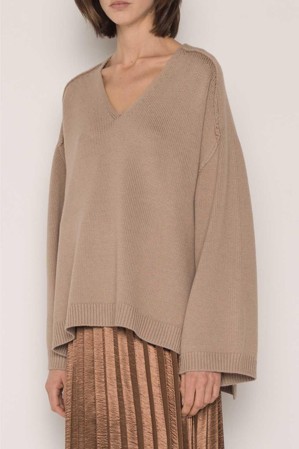 Sweater 1780 Camel 6