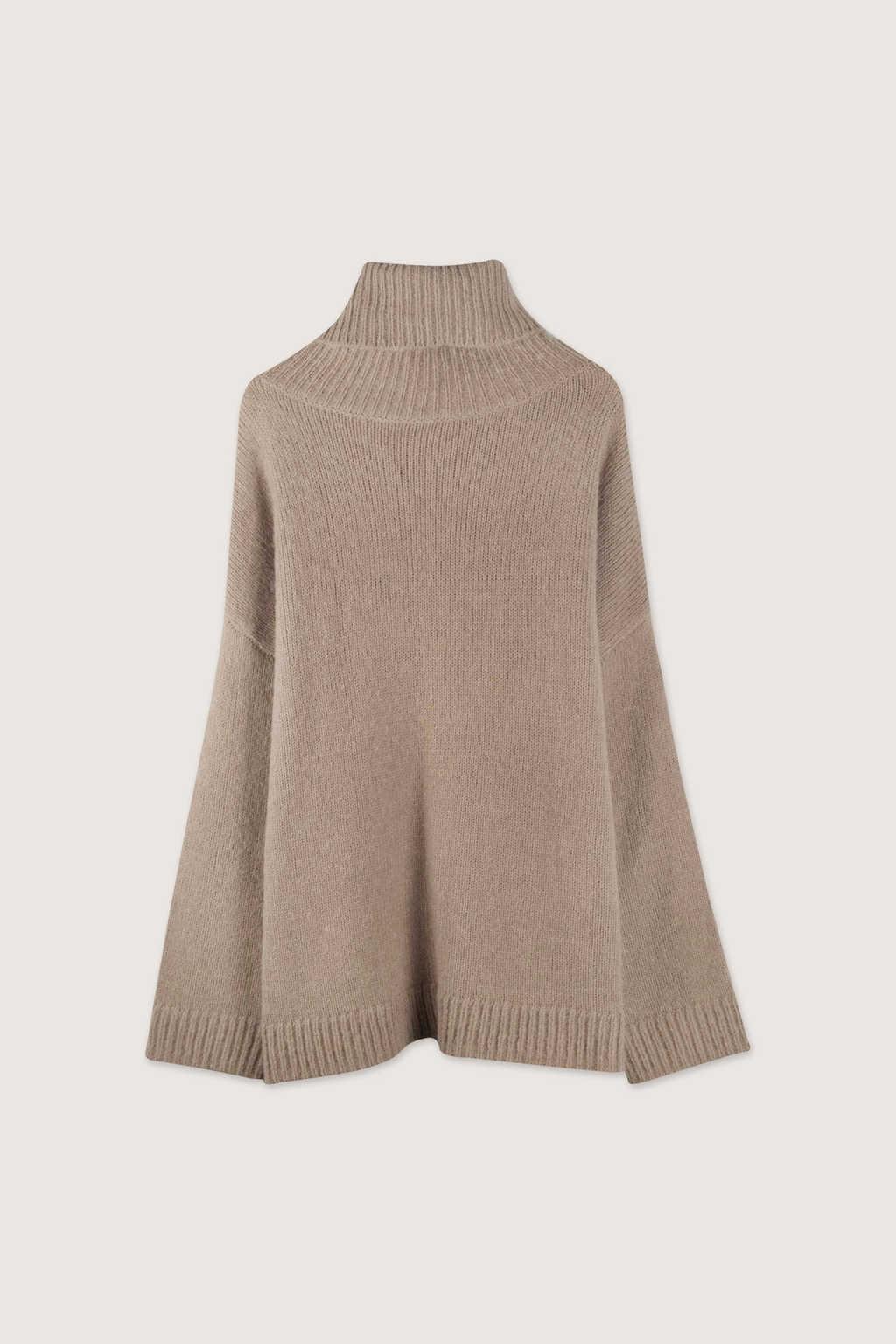 Sweater 1782 Beige 9