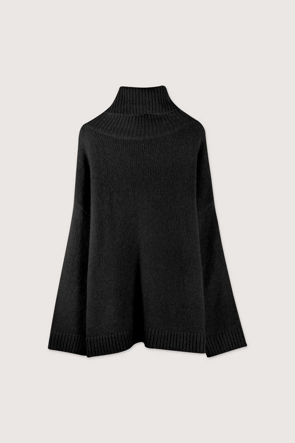 Sweater 1782 Black 7