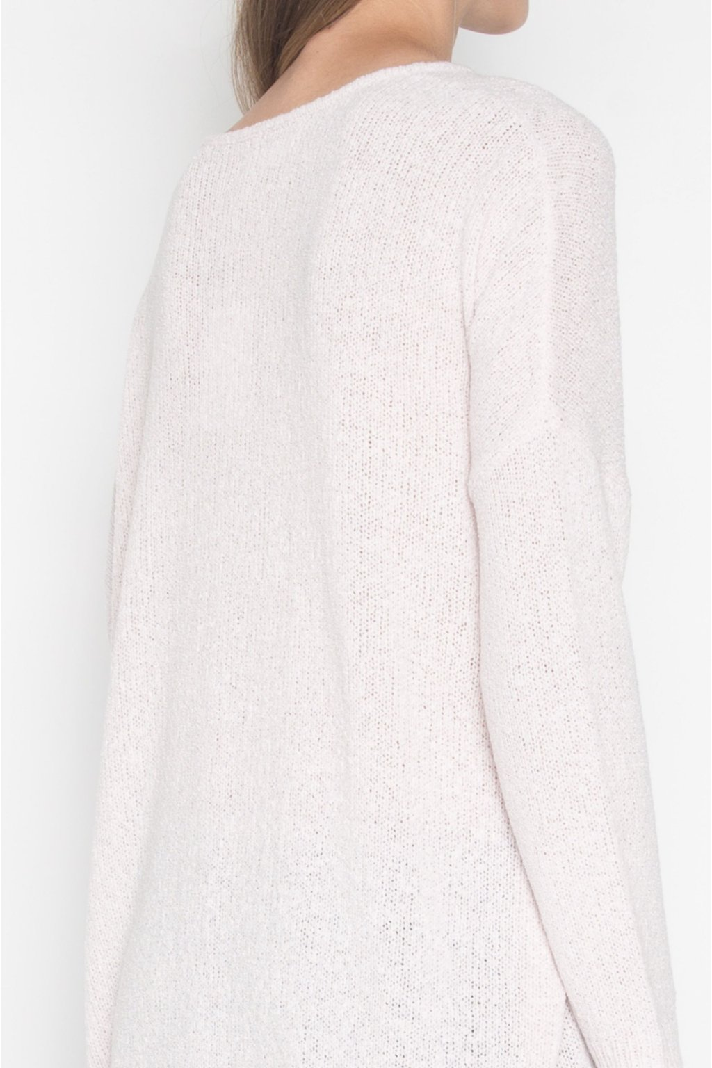 Sweater 1791 Light Pink 6