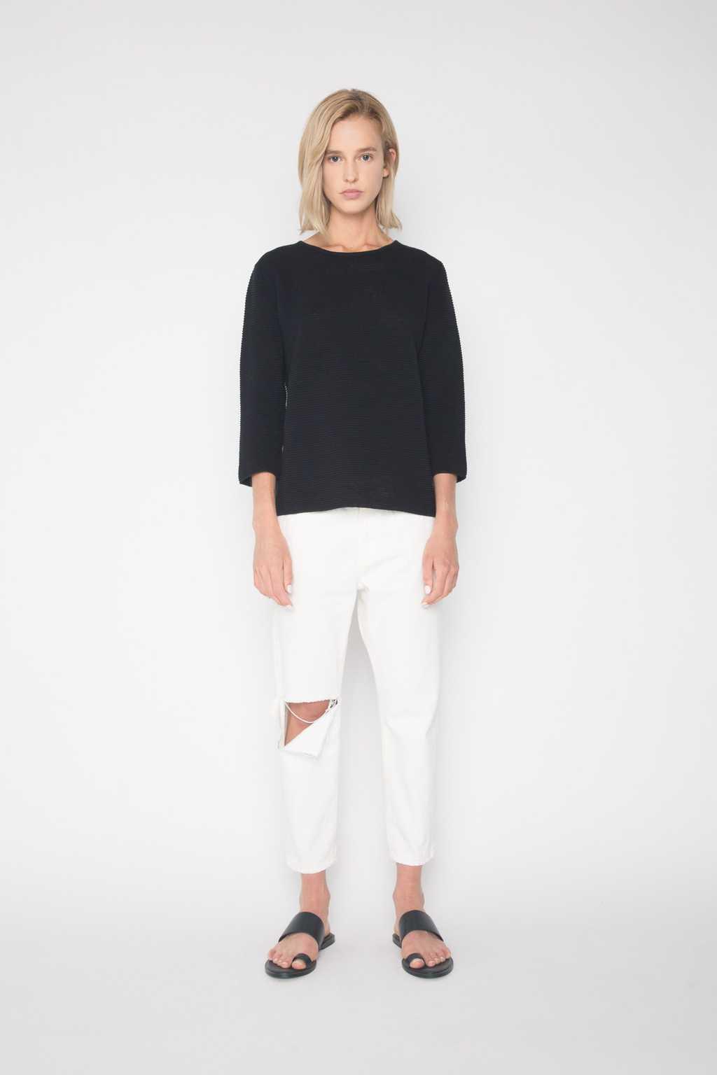Sweater 1793 Black 1