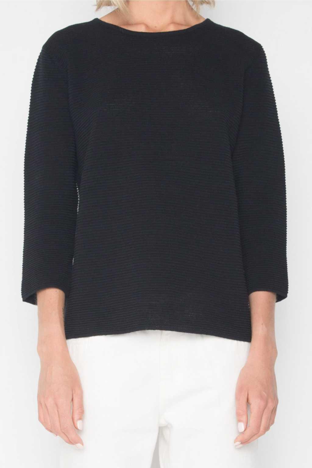 Sweater 1793 Black 2