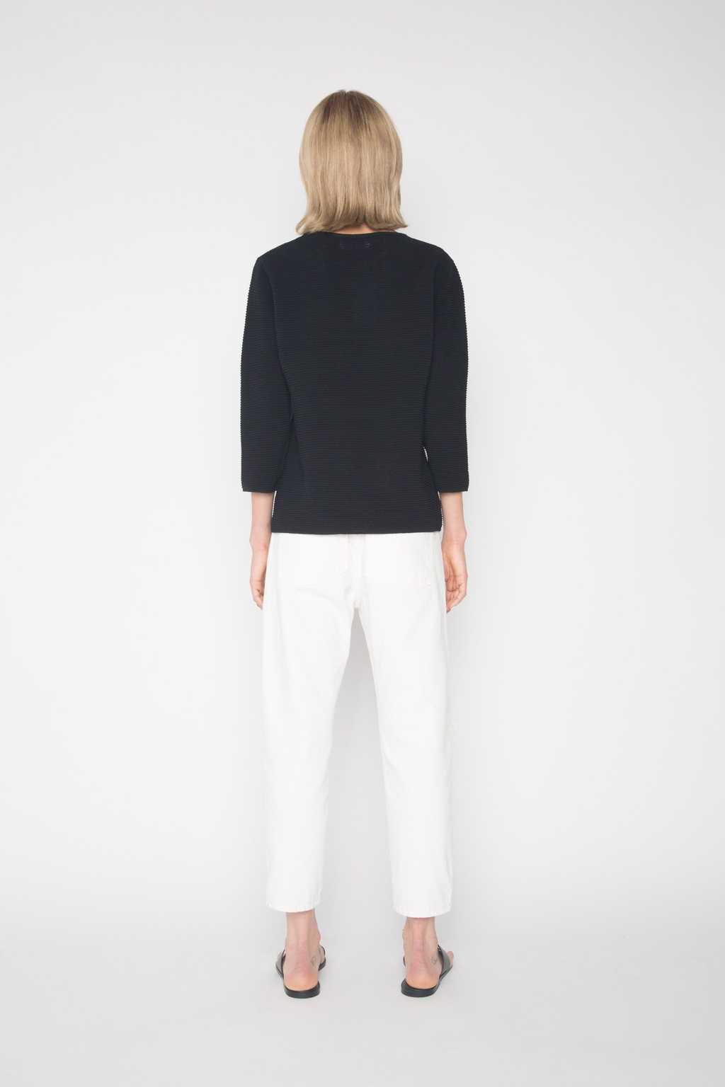 Sweater 1793 Black 3