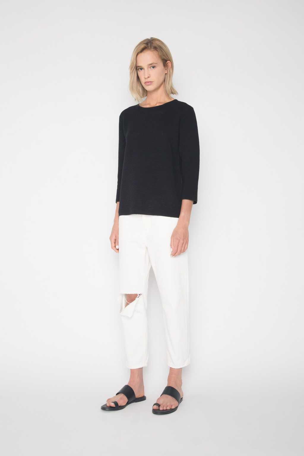 Sweater 1793 Black 4
