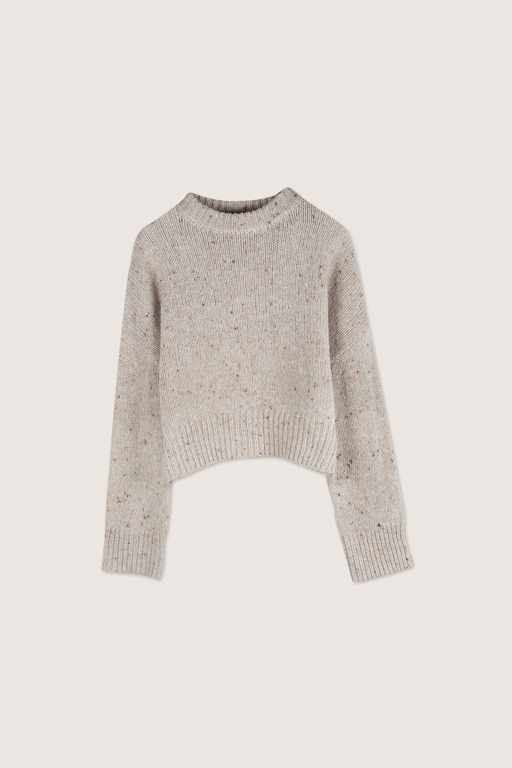 Sweater 1827 Oatmeal 9