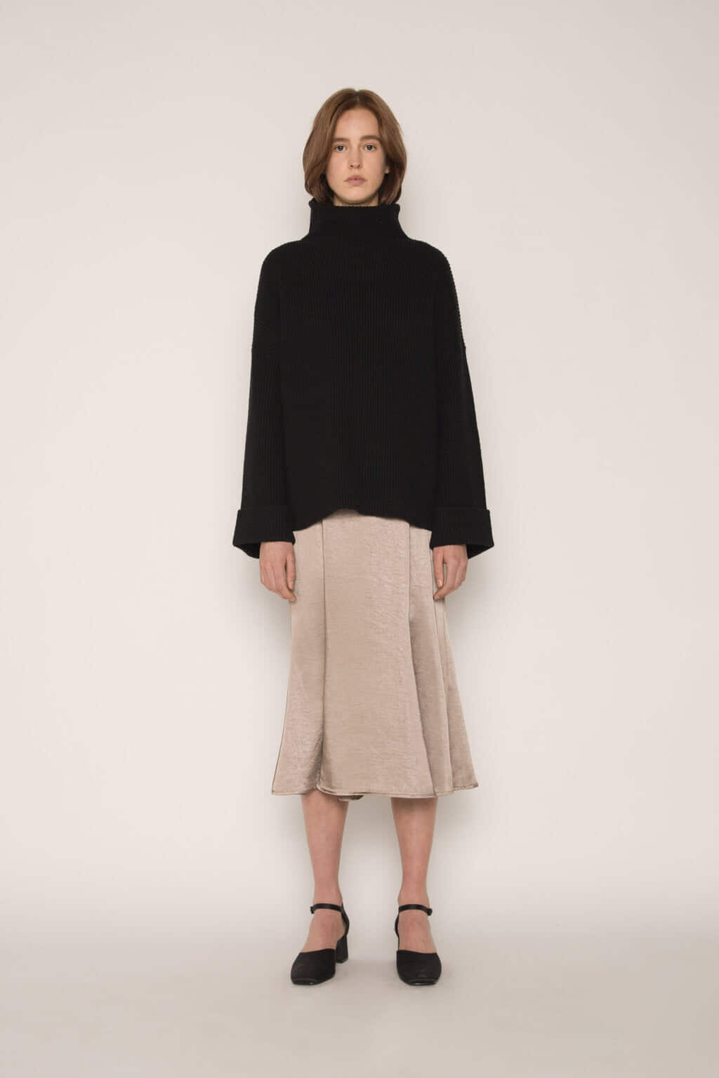 Sweater 1828 Black 7