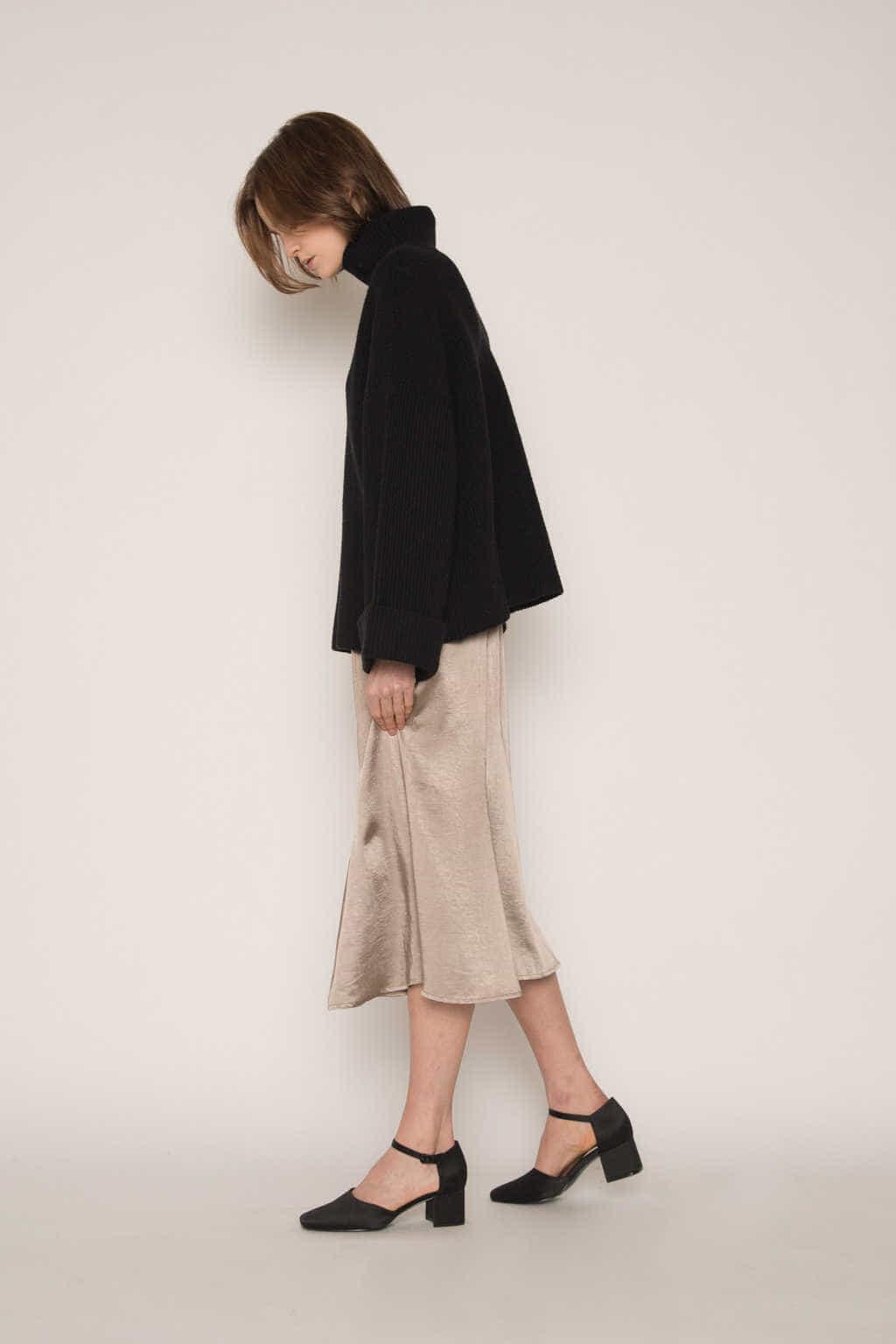 Sweater 1828 Black 8