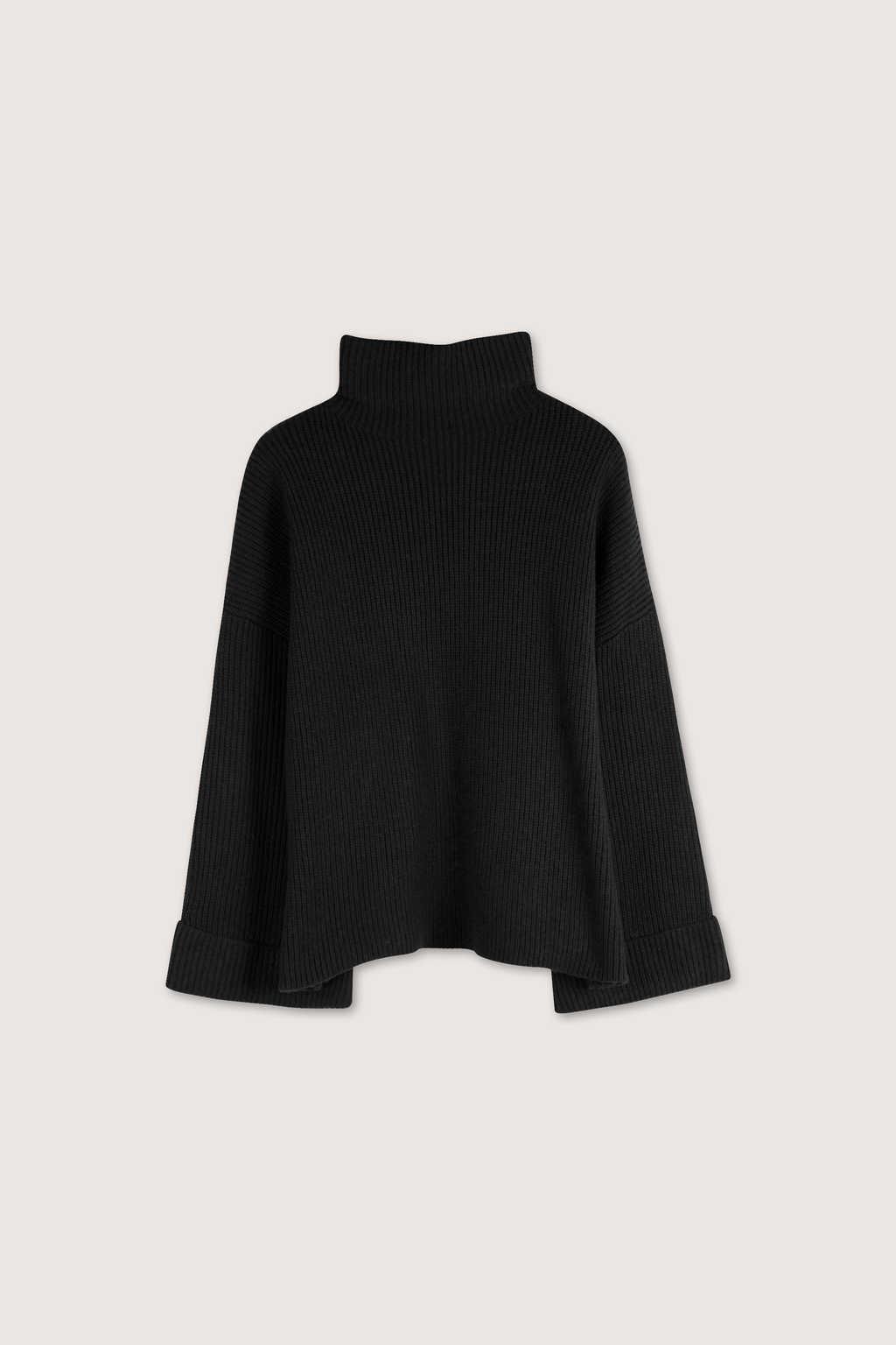 Sweater 1828 Black 9