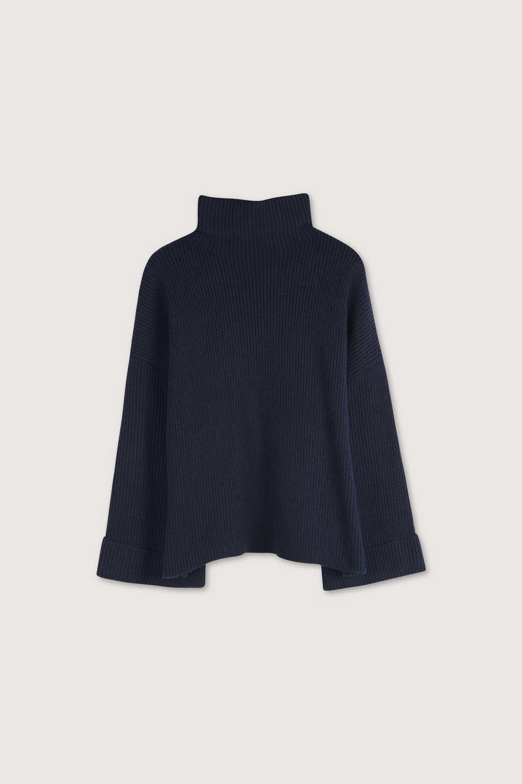 Sweater 1828 Navy 13